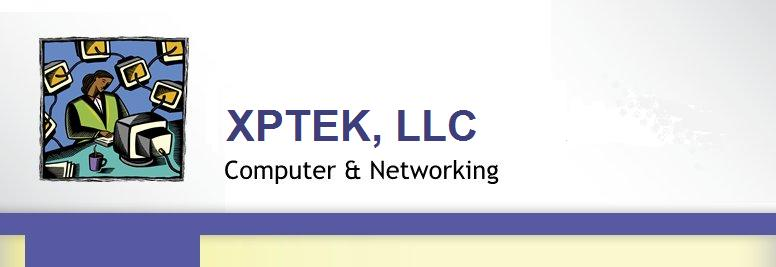 XPTEK, LLC - Computer & Networking